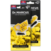 Ароматизатор CITY EXOTIC VANILLA Dr.MARCUS